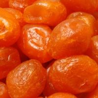 Мандарины сушеные (кумкват оранжевый)